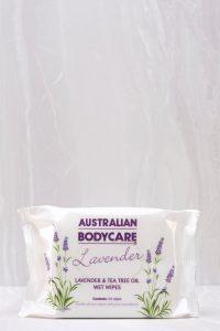 Lavender Wipes 24 Pack