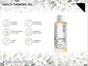 Multitasking oil