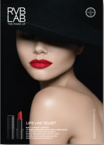 Lips Like Velvet