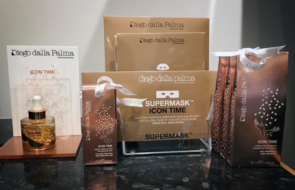 Claim a free beauty product from Nu-U The Beauty Room