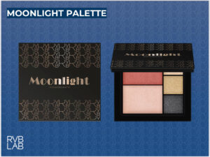 RVB Moonlight Palette