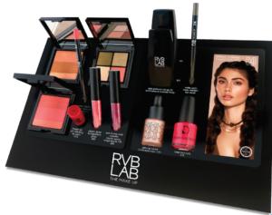 Spring-Summer Makeup 2021